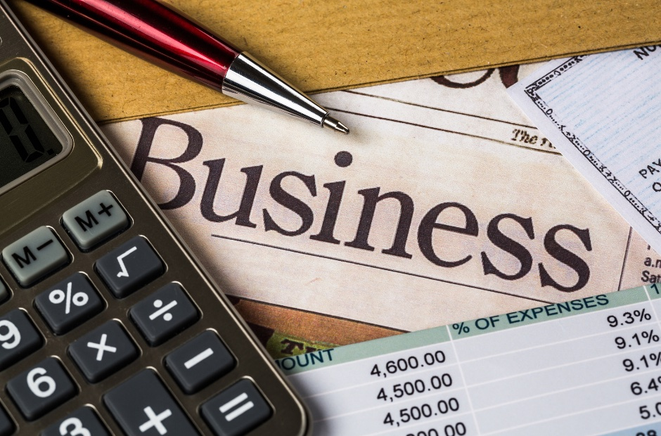 business checking accouts